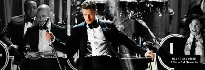 Justin Timberlake: 'Suit & Tie' ganha Clipe