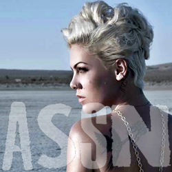 P!nk: Just Give Me a Reason ganha vídeo-clipe