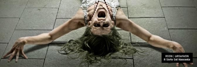 O Último Exorcismo 2: Produção tem divulgação criativa