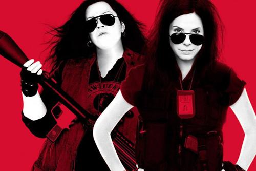 Assista o trailer da comédia 'As Bem Armadas'