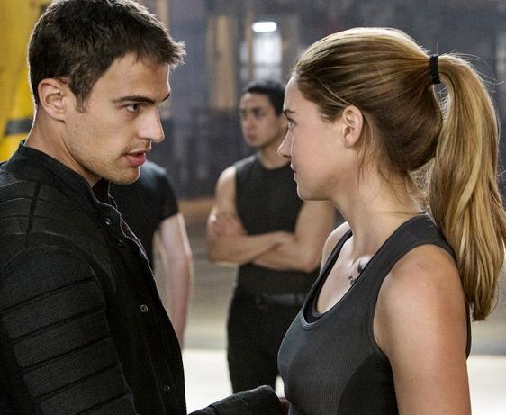 """Assista ao primeiro trailer de """"Divergente"""""""