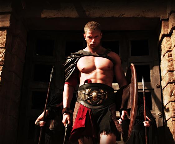 "Confira o primeiro trailer de ""Hercules: The Legend Begins"""