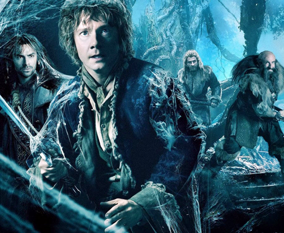 """Assista ao novo trailer de """"O Hobbit: A Desolação de Smaug"""""""