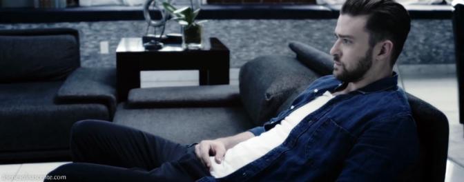 Justin Timberlake divulga novo clipe TKO