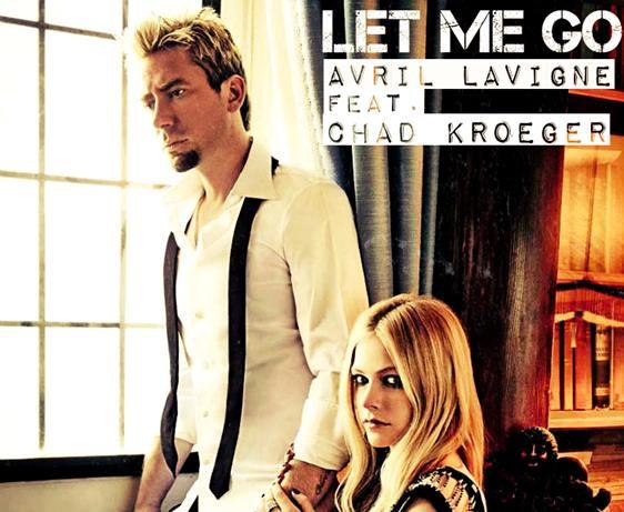 Novo clipe de Avril Lavigne: Let Me Go
