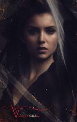 Elena (Nina Dobrev)