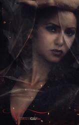 Katherine (Nina Dobrev)