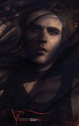 Stefan (Paul Wesley)