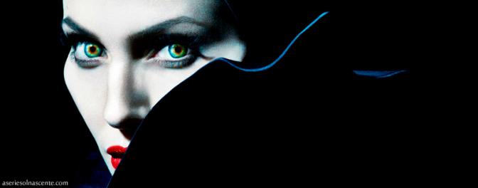 """Assista o primeiro trailer de """"Malévola"""", com Angelina Jolie"""