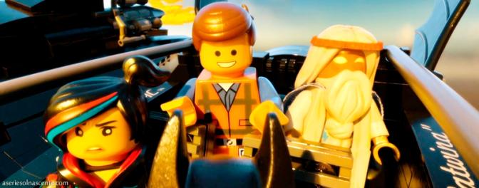 """Assista ao novo trailer de """"Uma Aventura LEGO"""""""