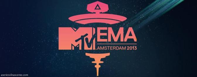Confira a lista dos vencedores do EMA 2013