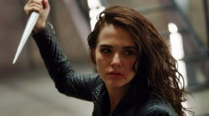 Vampire Academy ganha novo trailer