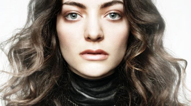Lorde apresenta 'Team', seu novo single no ARIA Awards