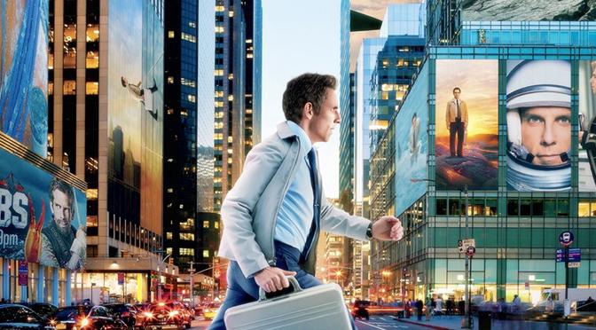 Confira o extenso trailer de 'A Vida Secreta de Walter Mitty'