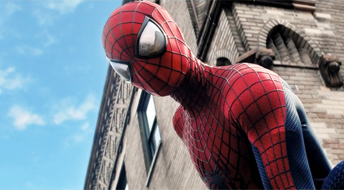 'O Espetacular Homem-Aranha: A Ameaça de Electro' ganha 1º trailer