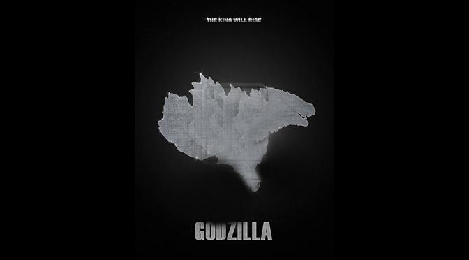 "Primeiro trailer do remake ""Godzilla"""
