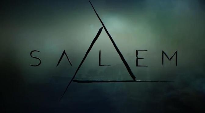 Conheça a nova série sobre bruxas: Salem