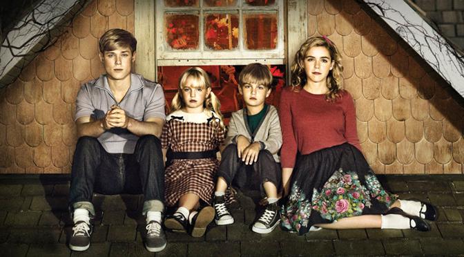 """Adaptação de """"O Jardim dos Esquecidos"""" ganha novo trailer"""
