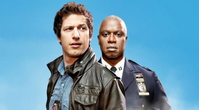 """Série """"Brooklyn Nine-Nine"""" ganha novos cartazes"""