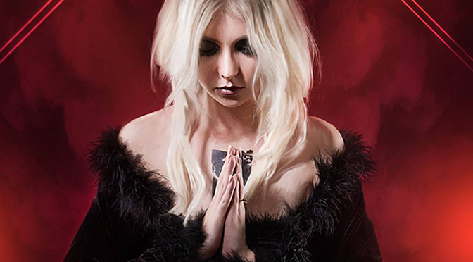 Novo clipe de The Pretty Reckless